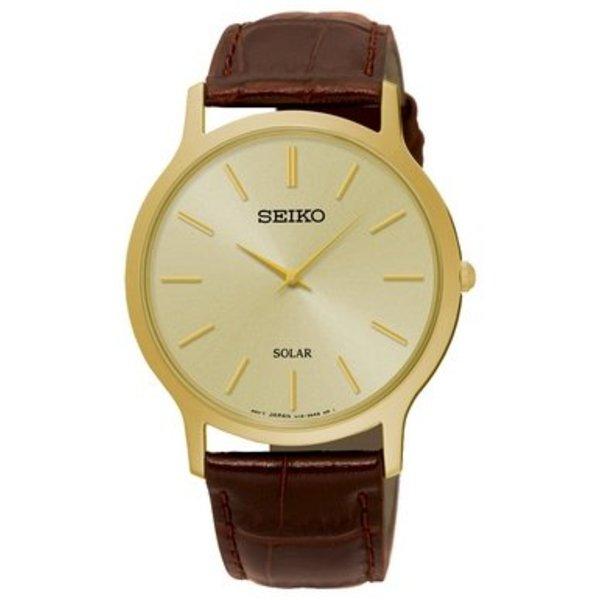 Seiko Seiko herenhorloge SUO870P1