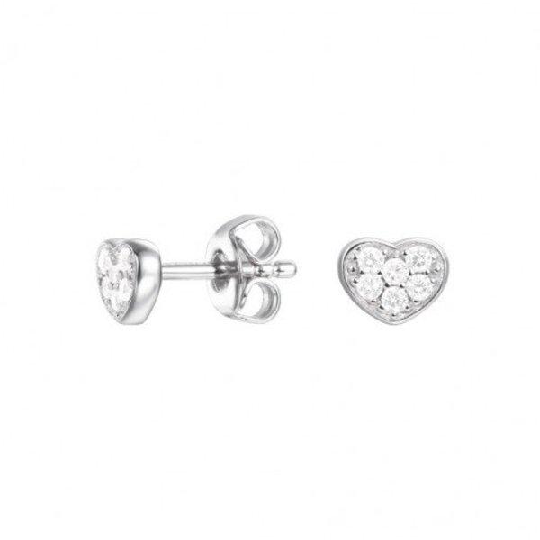 Esprit Esprit zilveren oorsieraad ESER92925A00