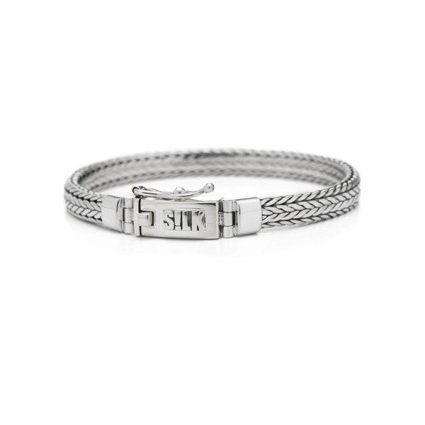 Silk Silk Jewellery armband Shiva 339