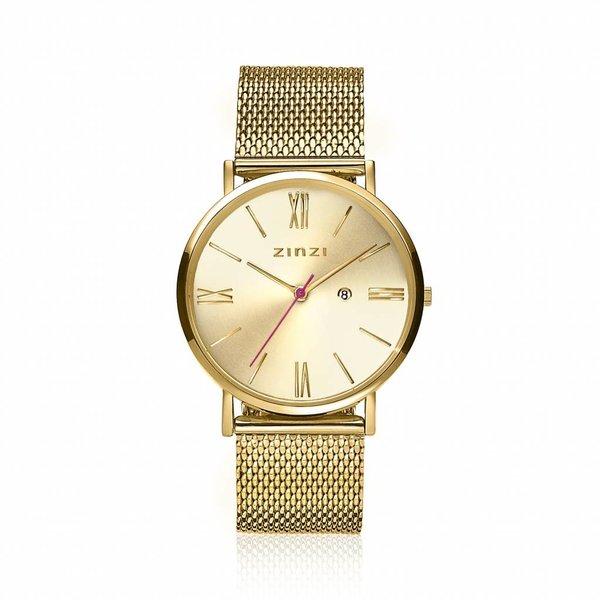 Zinzi Zinzi horloge Roman ZIW510M