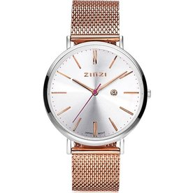 Zinzi Zinzi retro horloge ZIW412MR