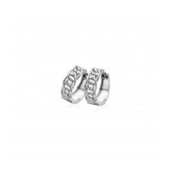 Zinzi Zinzi silver earrings zio1100