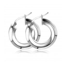 Zinzi Zinzi silver earjewellery zio1492