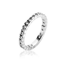 Zinzi Zinzi silver ring zir1175