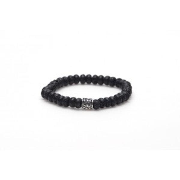 Karma Karma armband heren 86462-20cm