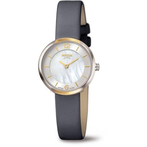 Boccia  Boccia Women's Watch 3266-04