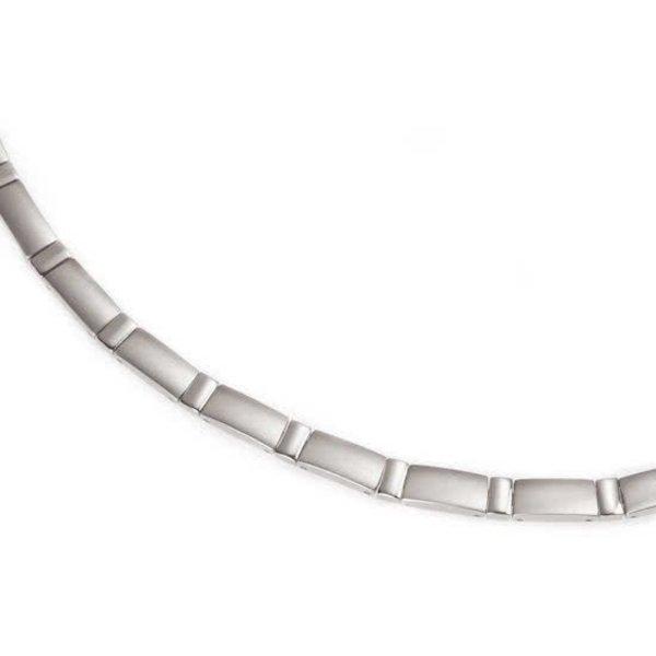 Boccia Boccia titanium ketting 0845-01