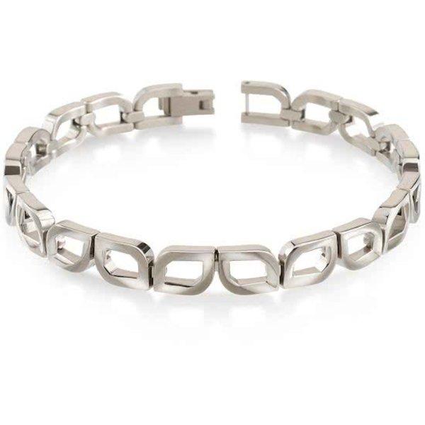 Boccia Boccia titanium armband 03010-01