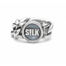 Silk S! Lk ring Vishnu 113