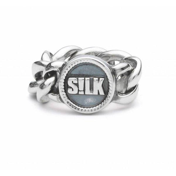 Silk S!lk ring Vishnu 113