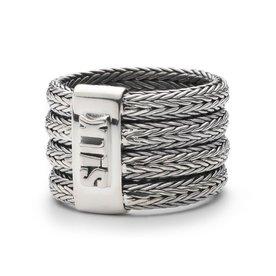 Silk S!Lk ring Shiva 314 size 16