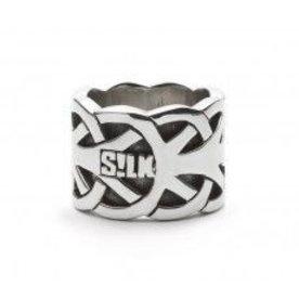 Silk S! Lk ring ganeshia 212 size 20