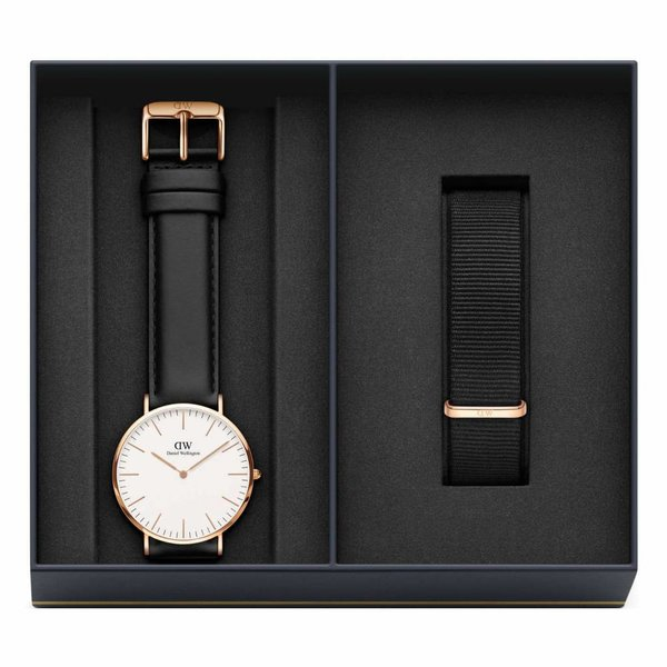 Daniel Wellington  Daniel wellington men's gift set DW00500002
