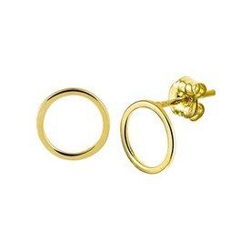 Gouden oorknoppen 40.19059