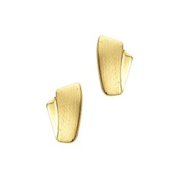 Gouden oorknoppen 40.19086