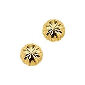 Gouden oorknoppen 40.18258