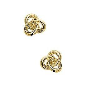 Golden earrings 40.18261