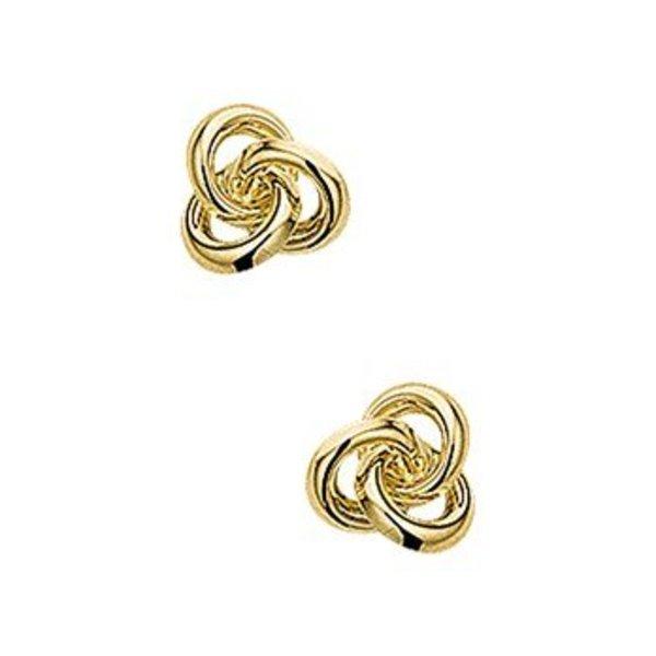 Gouden oorknoppen 40.18261