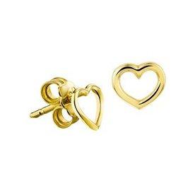 Gouden oorknoppen 40.18280