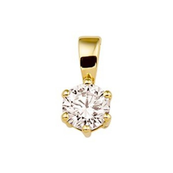 Gold pendant 40.18367