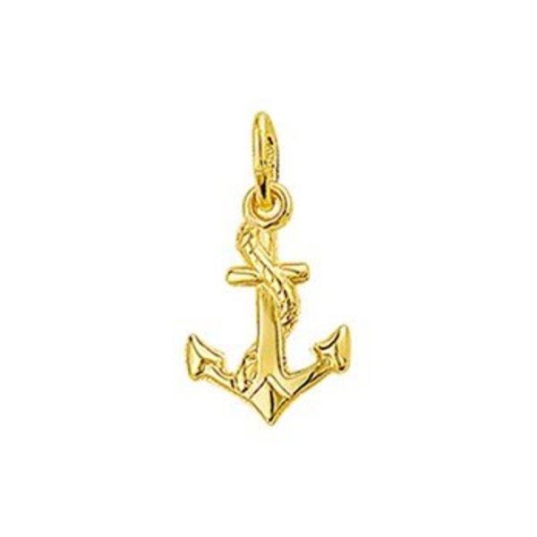 Gouden hanger 40.18481