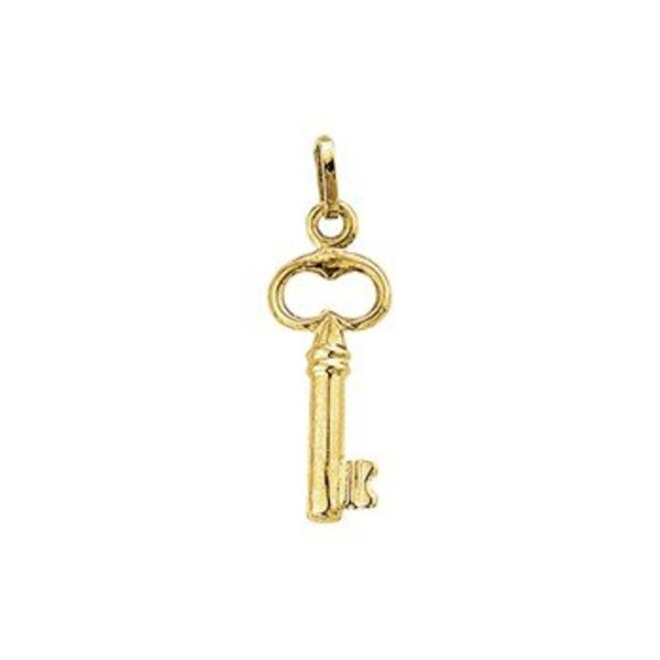 Gouden hanger 40.18482