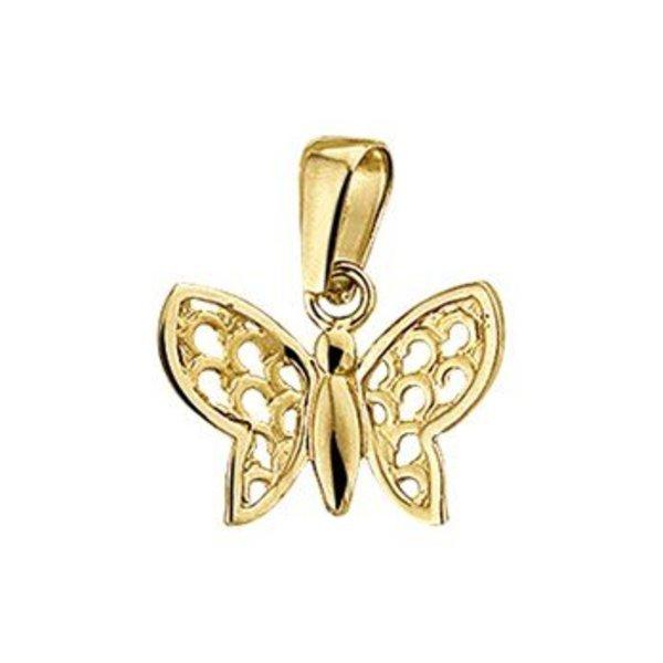 Gouden hanger 40.18513