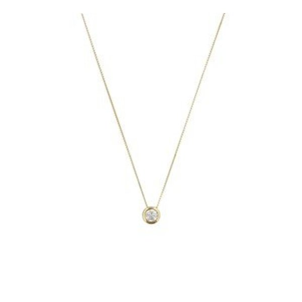 Gold necklace 40.18339
