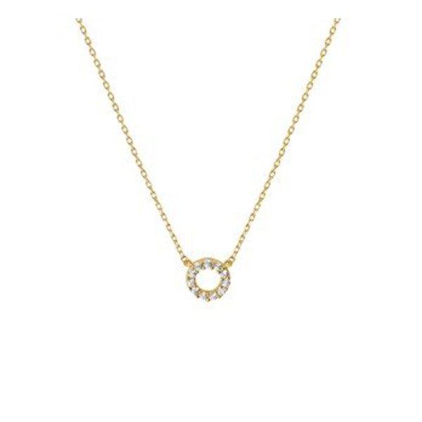 Gouden collier 40.18341