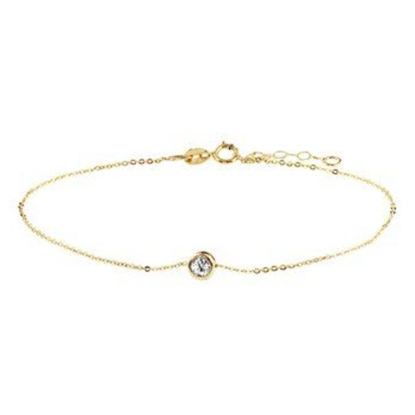 Gouden armband 40.18565