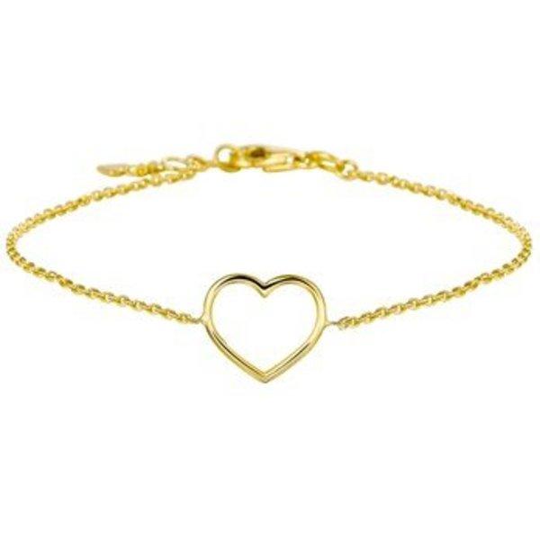 Gouden armband 40.18467