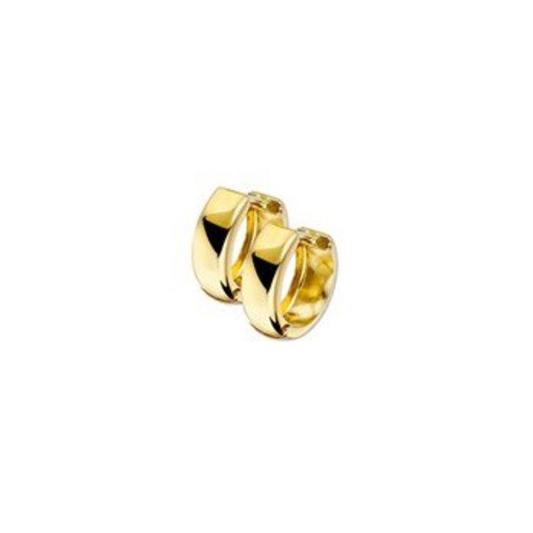 Gouden creolen 40.18301