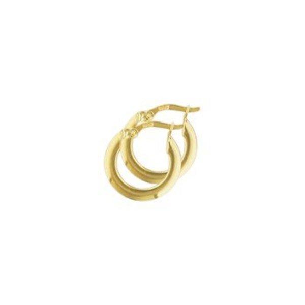 Gouden creolen 40.18333