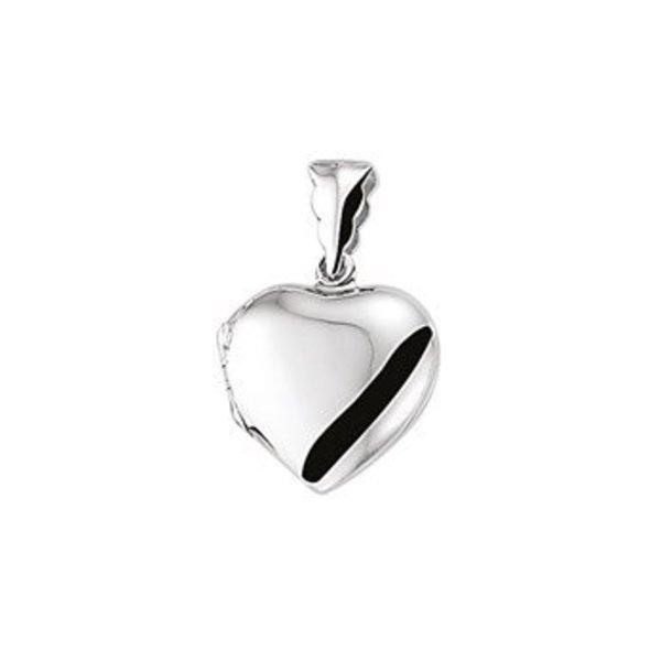 Silver medallion 13.23300