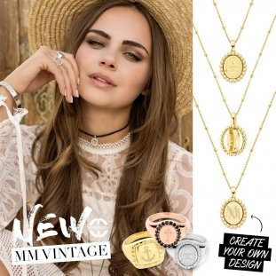 Mi-Moneda Vintage collectie