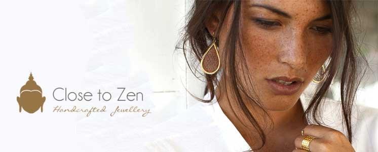 Ons nieuwe merk Close to Zen