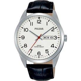 Pulsar Pulsar herenhorloge PJ6065X1