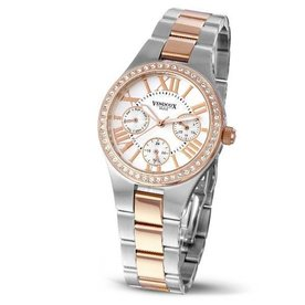 Vendoux Vendoux Damenuhr MR41190-02