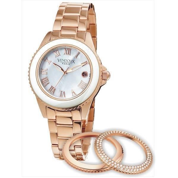 Vendoux Vendoux Ladies watch MR73000-02