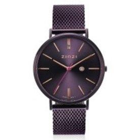 Zinzi Zinzi Retro horloge ZIW416M