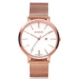 Zinzi Zinzi retro horloge ZIW408M