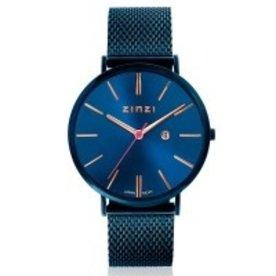 Zinzi Zinzi retro horloge ZW414M