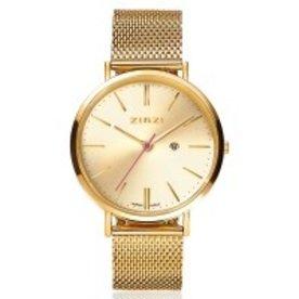 zinzi Zinzi retro horloge ZIW410M