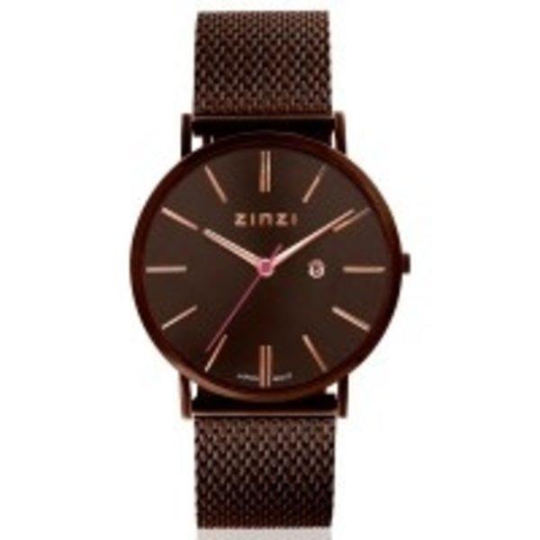 Zinzi ZInzi Retro horloge ZIW415M