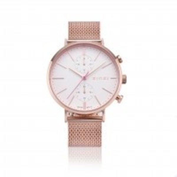 Zinzi Zinzi Traveler horloge ZIW708M