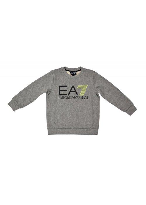 EA7 ARMANI EA7 BOYS SWEATER