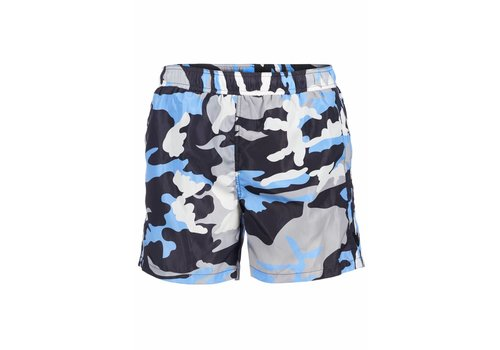 AIRFORCE AIRFORCE CAMO SWIM SHORT