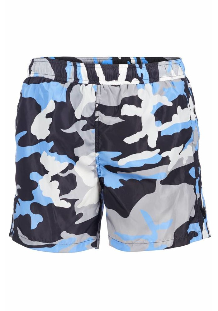 AIRFORCE CAMO SWIM SHORT