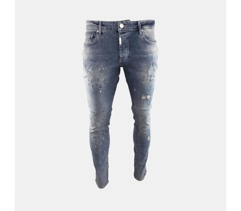 AB LIFESTYLE ESSENTIAL JEANS
