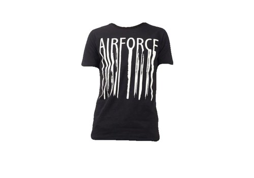 AIRFORCE AIRFORCE BARCODE KIDS